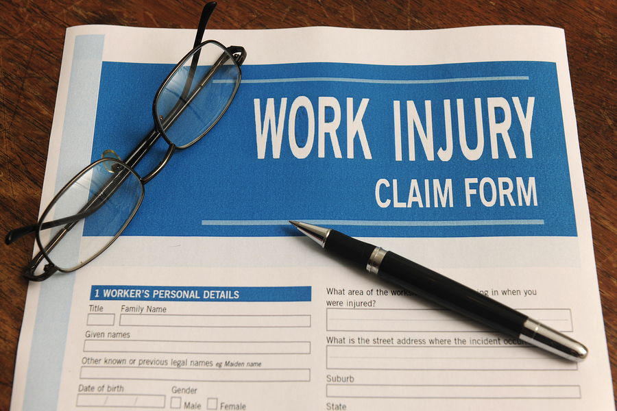 virginia workers compensation
